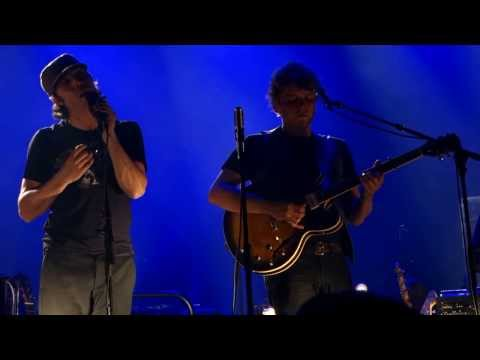 Patrick Watson  Sit Down Beside Me  Paris Pleyel 2013