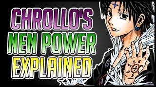 Explaining Chrollo