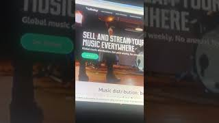 Athug sign Artist to BLACK ROLLING STONES DISTRIBUTION CDBABY SELLS MILLION PLUS RECORDS INDIE $$$