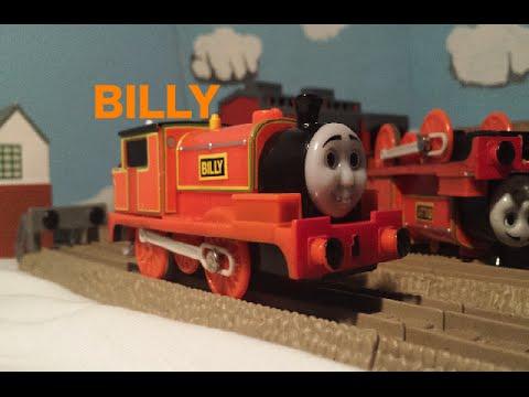 Billy | Thomas and Friends TrackMaster Wiki | Fandom powered by Wikia