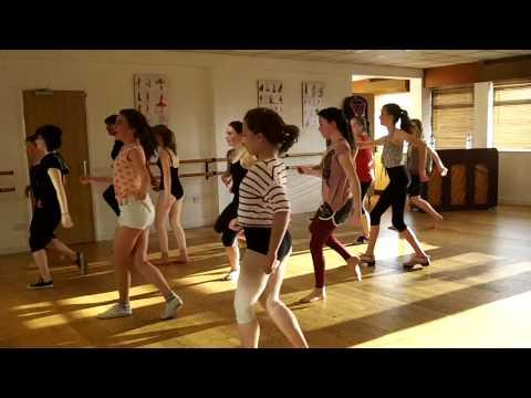 Adam's Workshop Guernsey - Musical Theatre