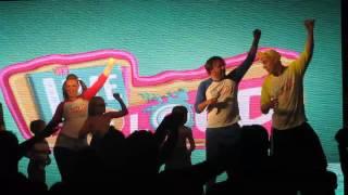 Holiday Village Aliathon Koukou Move Live and Loud