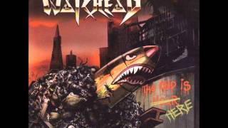 Warhead - State of Chaos