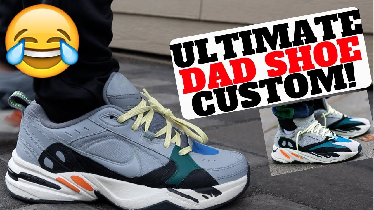 competitive price 11dff 400df ADIDAS YEEZY BOOST 700
