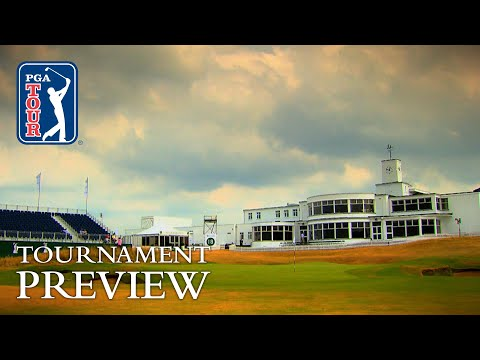 2017 Open Championship preview