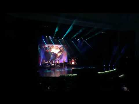 [FanCam] The Second Moon in Abu Dhabi/ Princess Hours OST