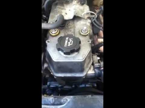 My 22re timing chain rattle help please
