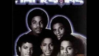 The Jacksons- Walk Right Now