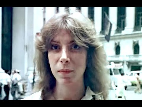 NYC Man-On-The-Street Interviews–1979
