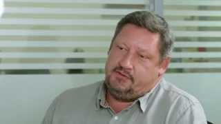 Всеволод Иванов об эволюции ИБ и ожиданиях от BIS Summit'2015