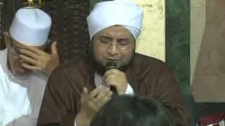 Sehelai Rambut Rasulullah SAW ~ Majelis Rasulullah SAW (24 September 2012)