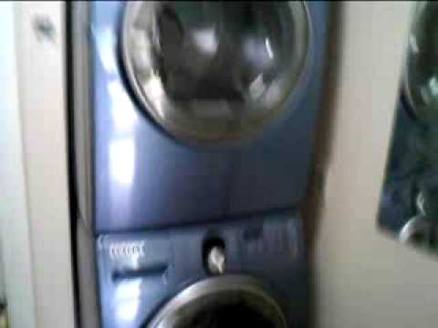 Installation of washer and dryer YouTube