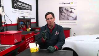How Diesel Fuel Injector Nozzles Are Still Made in Germany