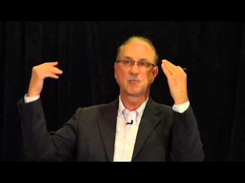 Charles Green Speaking Highlights
