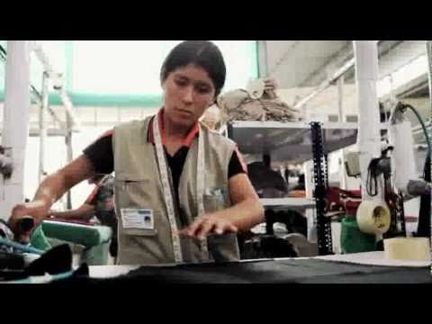 The Peru Chronicles: EILEEN FISHER & The Story Of The Alternative Supply Chain