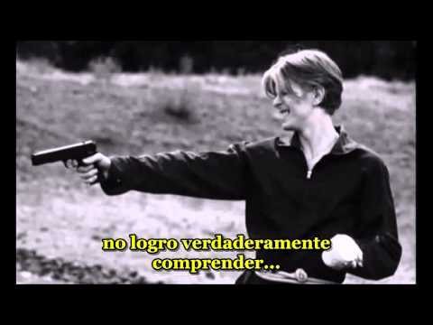 David Bowie - Its no Game (Part 1) - subtitulado español
