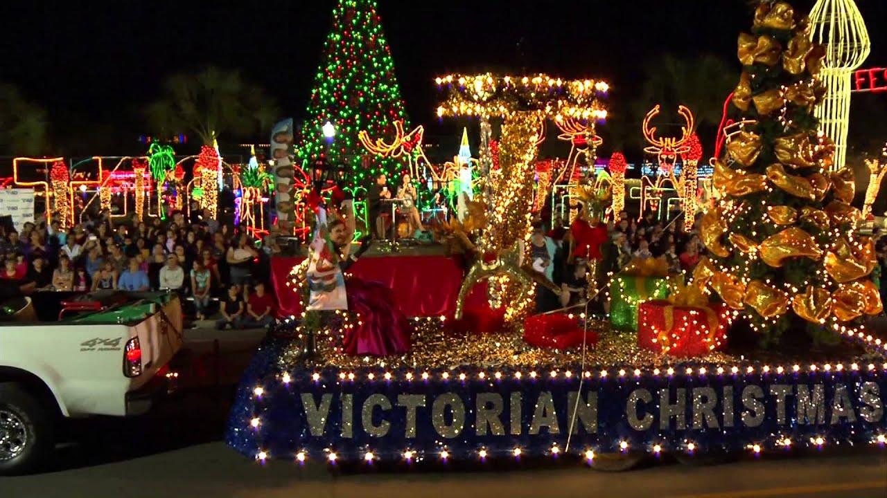 Hidalgo Christmas Lights 2020 Hidalgo Festival of Lights 2012   YouTube