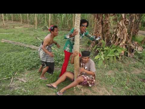 Wak Kocai - Pekak , Buto, Burut (PBB)