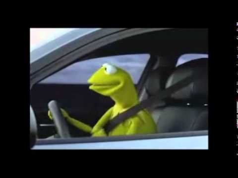 BMW  Kermit der Frosch  YouTube