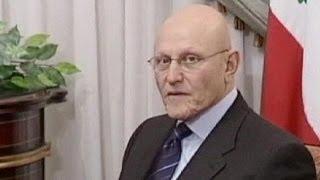 Тамам Салям стал новым премьером Ливана