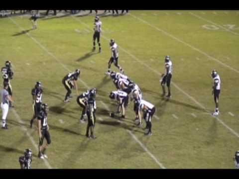Royse City Highlight Film: Game 5