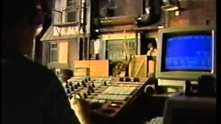 The Disney-MGM Studios Theme Park: The Dream Comes True (1989)