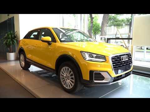 Otosaigon - Xem chi tiết Audi Q2 phiên bản bán chính thức tại Việt Nam