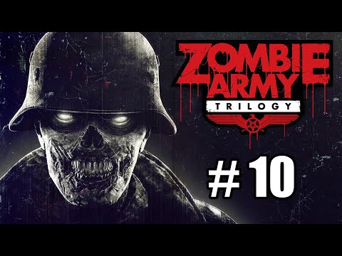 Zombie Army Trilogy - Del 10 (Norsk Gaming) |