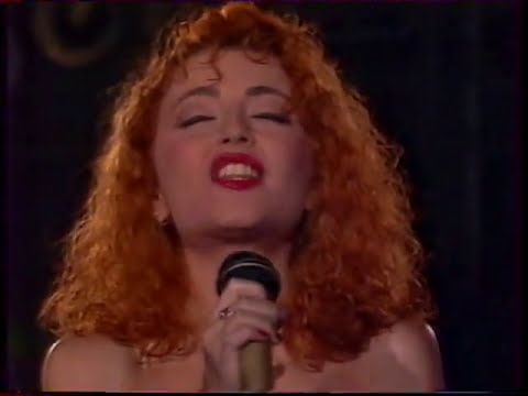 Анжелика Варум - Good Bye, Мой Мальчик (1993)