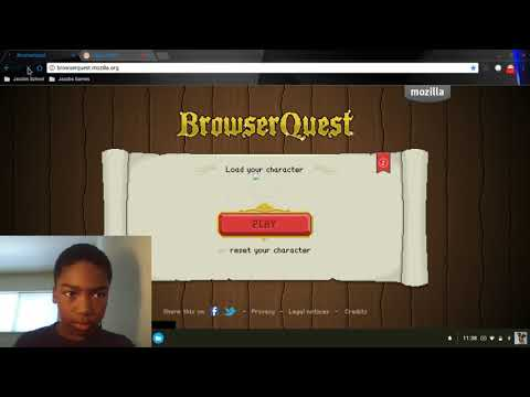 How To Hack On Browser Quest