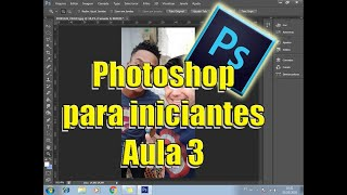 Photoshop para iniciantes, aula 3