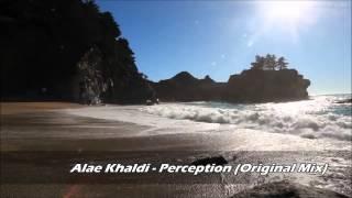 Alae khaldi - Perception (Original Mix) [HD]