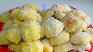 Como Fazer Biscoito Mineiro Super Delicioso
