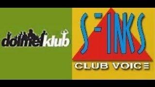 DJ Hazel - Club Dolmel Wrocław - 24.04.2004 (Feel The Energy cz 1.) - Pozdrowienia dla SFINKS