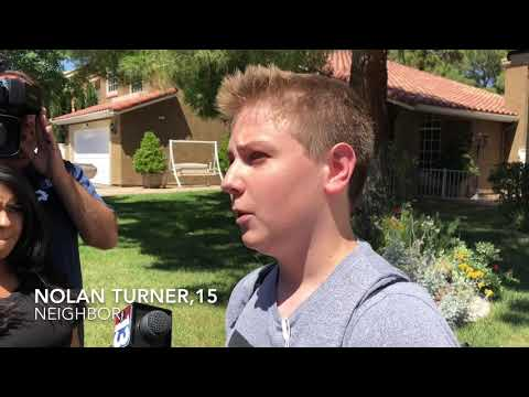 Neighbor talks about alleged 15-year-old alleged shooter