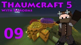 Thaumcraft 4 2 3 5 With Birdtross E28 Thaumatorium Messabout