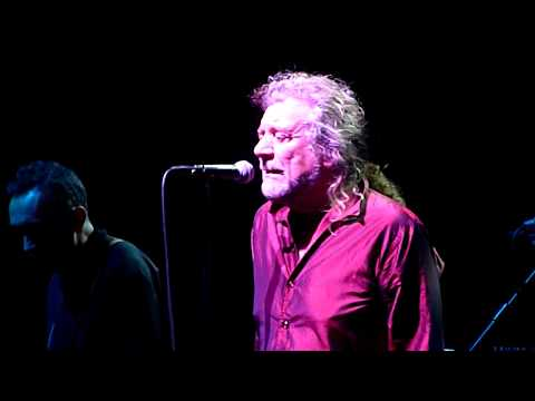 Robert Plant - That's The Way - Royal Albert Hall, London - December 2017