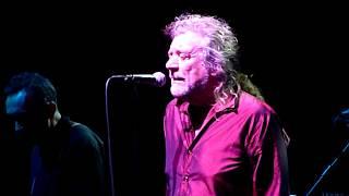 Robert Plant - That's The Way - Royal Albert Hall, London - December 2017