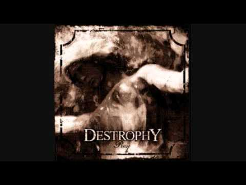 Destrophy- Paint it Black