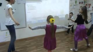 Мастер класс Е Гержановская Сиртаки