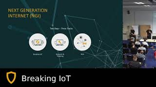 TROOPERS19 - NGI19 - Breaking IoT thumb