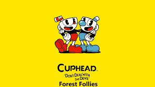 Cuphead OST - Forest Follies [Music]