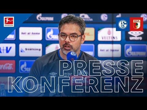 S04 - PK vor Augsburg | FC Schalke 04