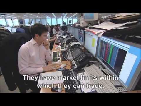 Front-Office Risk Analyst (Société Générale)