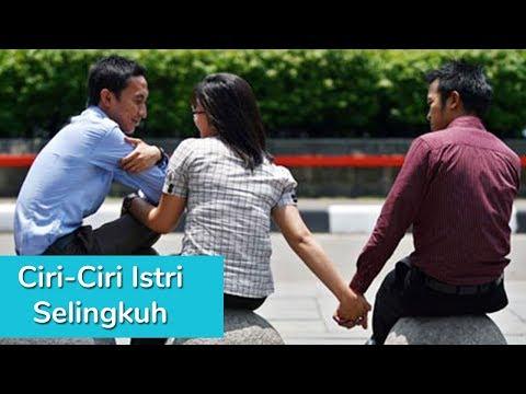 Tanda Istri Selingkuh Lahir & Batin Dengan Pria Lain, Para Suami Wajib Tahu Ciri-cirinya!