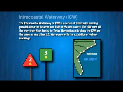 Intercoastal Waterway 5 6 3