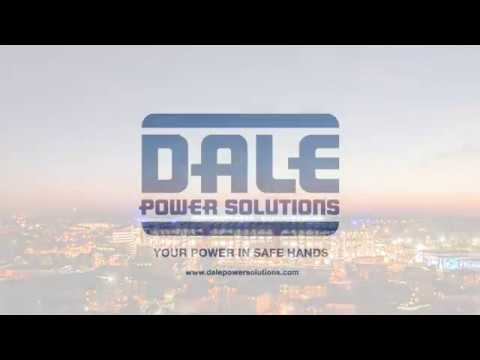 Dale Power Solutions - Your Smart Solution in Critical Power
