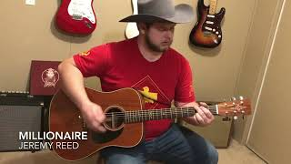 Millionaire- Chris Stapleton cover Video