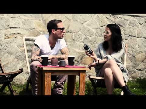 """Techno ist Kultur"" - Interview mit Dirty Doering (Katermukke)"