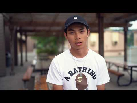 Student Interview - Peter - Rincon Valley Christian School - English Version